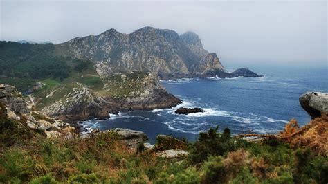 imagenes de paisajes gallegos galicia y sus encantos nonsi