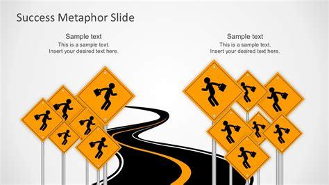 success powerpoint templates free free success metaphor template