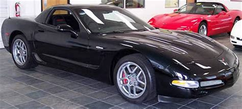 2002 corvette specifications and search results of 2002's