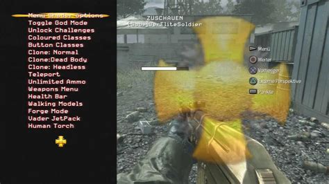 how to install cod patches mod menus using multiman tutorial call of duty 4 mod menu x daftvader x final patch ps3
