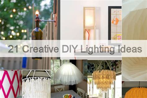 diy kitchen light fixtures part 2 my creative days 21 creative diy lighting ideas