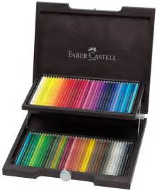 faber castell polychromos colored pencils faber castell polychromos artists colored pencil wood