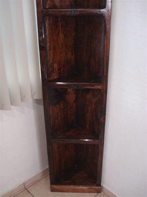 muebles rusticos de madera de pino esquinero r 250 stico madera de pino excelente calidad