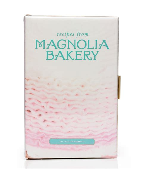 magnolia book kate spade teams with magnolia bakery for sweets themed