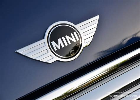 logo mini cooper mini cooper en photos hd wandaloo com