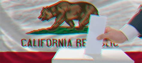 California Records Database Hackers 19m California Voter Records After Holding Database For Ransom