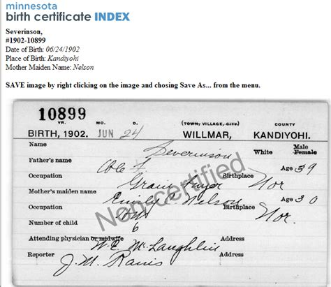 Delaware Birth Records Genealogy Dearmyrtle S Genealogy Birth Records As Primary Evidence