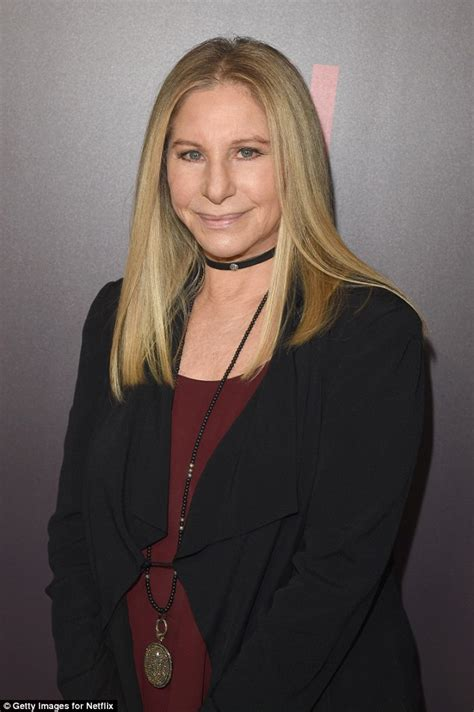 barbra streisand and lady gaga barbara streisand approves of lady gaga s performance in a