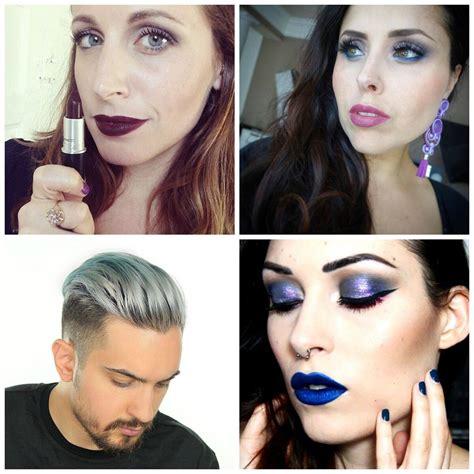 Eyeshadow Dan Eyeliner i dieci makeup artist pi 249 famosi web