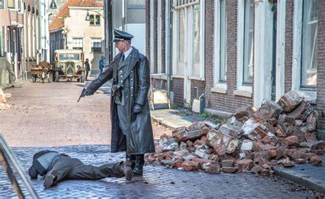 filme schauen bankier van het verzet oorlog in binnenstad van zwolle zwolle destentor nl