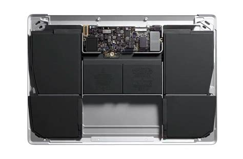 Best Home Design App Mac new macbook logic board is only twice the size of iphone 6 s