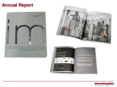 Proton Holdings Berhad Annual Report 2012 Bloomingdale Worldwide Partners Agency Credentials