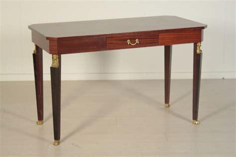 scrivania impero scrivania in stile impero mobili in stile bottega