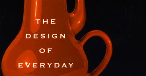 the design of everyday the relative un 183 known the design of everyday things 1988