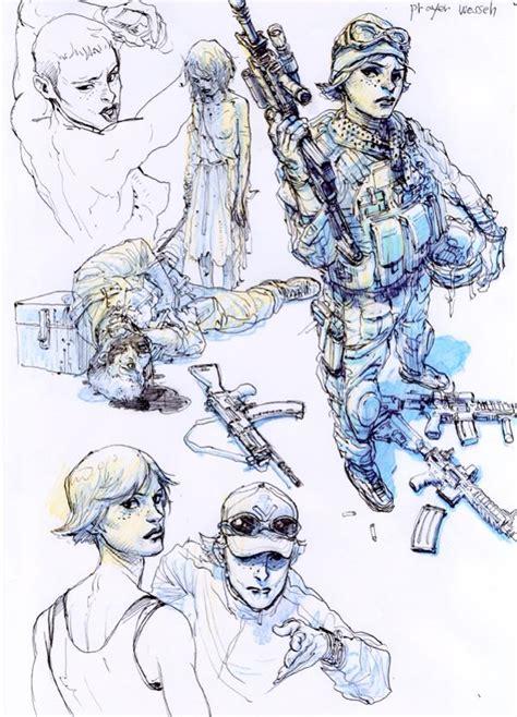 sketchbook jung gi jung gi superani
