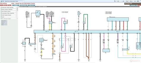 wiring diagram toyota new vios k