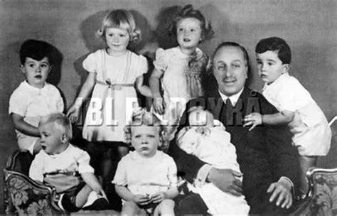 las hijas de alfonso 8490608806 los hijos y nietos de alfonso xiii en la foto esta el rey alfonso xiii la 250 nica persona mayor
