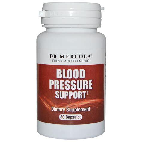 supplement blood pressure dr mercola premium supplements blood pressure support