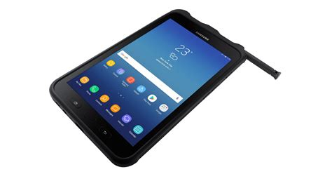 Tablet Samsung 2 Kartu samsung galaxy tab active2 kedy a za ko箴ko ho k 250 pite na slovensku
