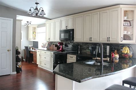 my kitchen remodel the best faucet a giveaway