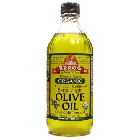 best olive oil brands extra virgin olive oil bragg 16 oz oil ebay