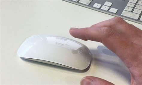 Mouse Apple Magic magic mouse 2 review macworld uk