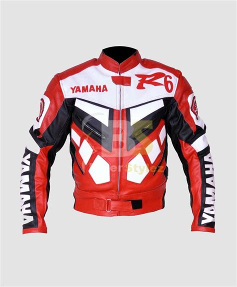 Motorrad Outfit by Yamaha R6 Red White Motorcycle Outfit An Endearing Addition