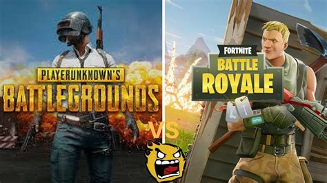 fortnite vs pubg player count pubg vs fortnite who owns battle royale