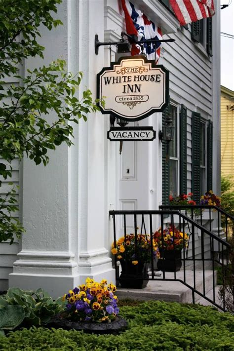 White House Inn by The White House Inn Cooperstown Ny Top Reviews 2016