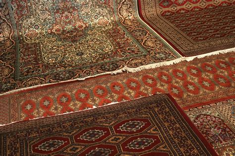 Bad Rug by Cleaning Wool Carpet And Rug Or Bad News White