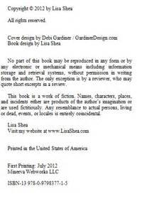 Copyright Template For Book by Sle Book Copyright Page Getting Your Book Published