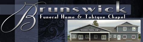brunswick funeral home