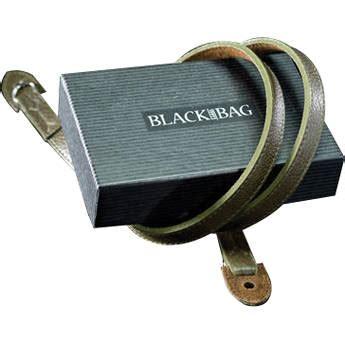 black label bag olive leather strap blb 201 b&h photo video