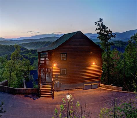 Sunset Cottages Gatlinburg by Magical Moose 7br Specials Vrbo