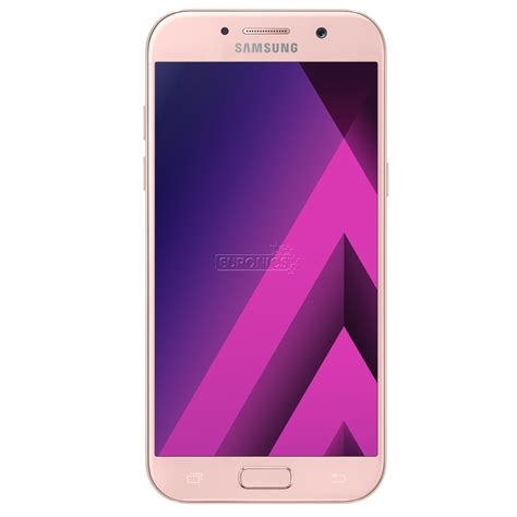 Lv Samsung Galaxy A5 Custom 1 Smartphone Samsung Galaxy A5 2017 Sm A520fziaseb