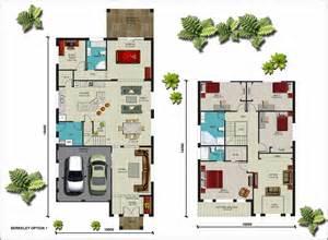 Home Plan Design Online Berkeley Option 1