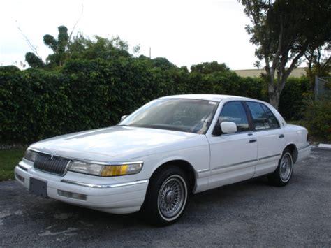 auto body repair training 1994 mercury grand marquis user handbook mercury grand marquis ls picture 11 reviews news
