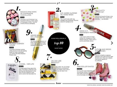 magazine layout guide 17 best images about gift guide layout ideas on pinterest