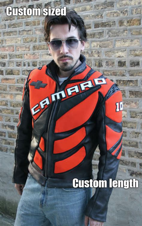 camaro racing jacket camaro racing jacket sithcamaro specializing in