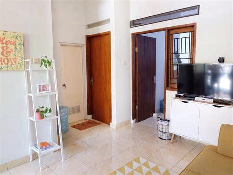 desain interior rumah minimalis type  sobhome