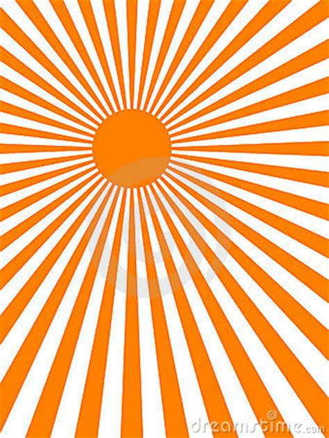 sun ray background vector royalty  stock photo
