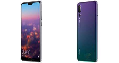 huawei p20 and p20 pro specs price release date rumors