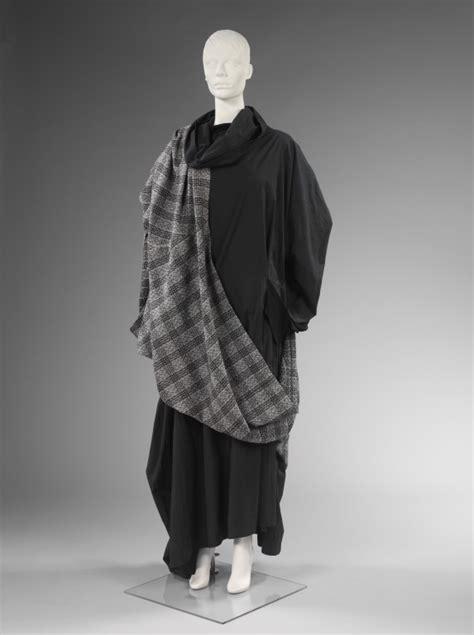 Black Rei Dress dress kawakubo rei v a search the collections