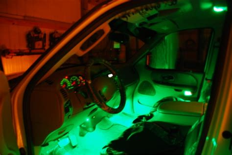 Interior Dome Lights For Trucks by Led Interiors Ford F150 Forum Community Of Ford Truck Fans