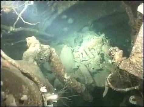 u boat ontario lost u boats discovered off scarborough ub 75 ub 41