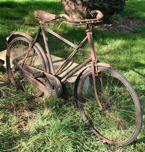 1910 Bsa Junior Bicycle The Online Bicycle Museum
