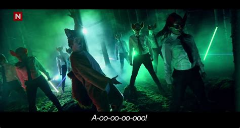what does sog ylvis the fox what does the fox say official