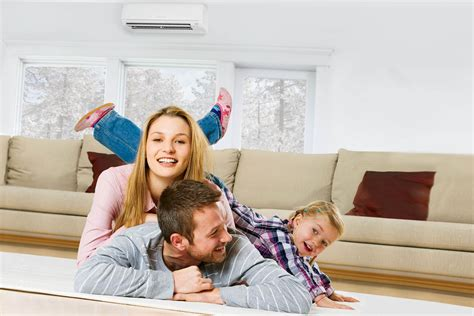 hvac comfort ductless ac vs central air mitsubishi ductless san antonio