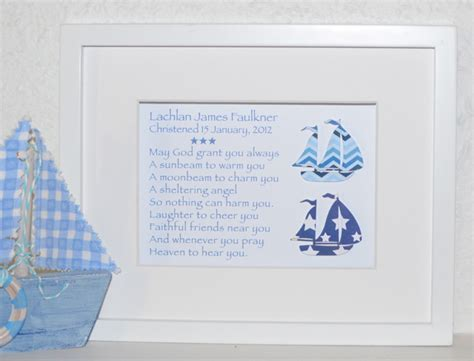 Sailing Boats Naming Day Christening New  Ee  Baby Ee    Ee  Baptism Ee
