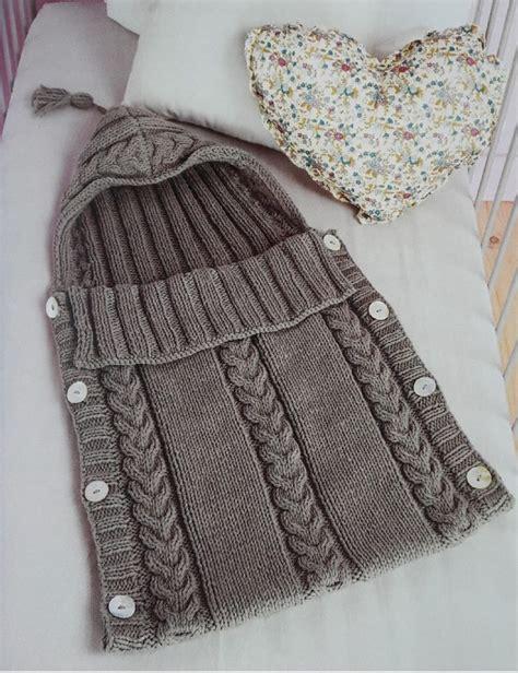 porta fan bebe tejido al crochet porta beb 233 tejido a mano para principiantes iknitts com